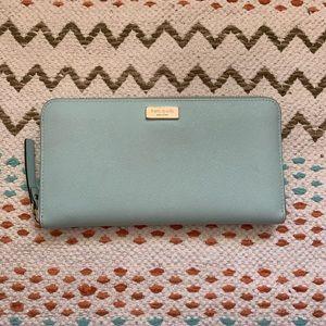Kate Spade Large Continental Wallet
